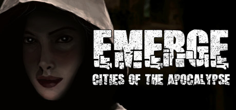 Emerge: Cities of the Apocalypse Cover Image