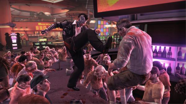 скриншот Dead Rising 2: Off the Record Cyborg Skills Pack 0