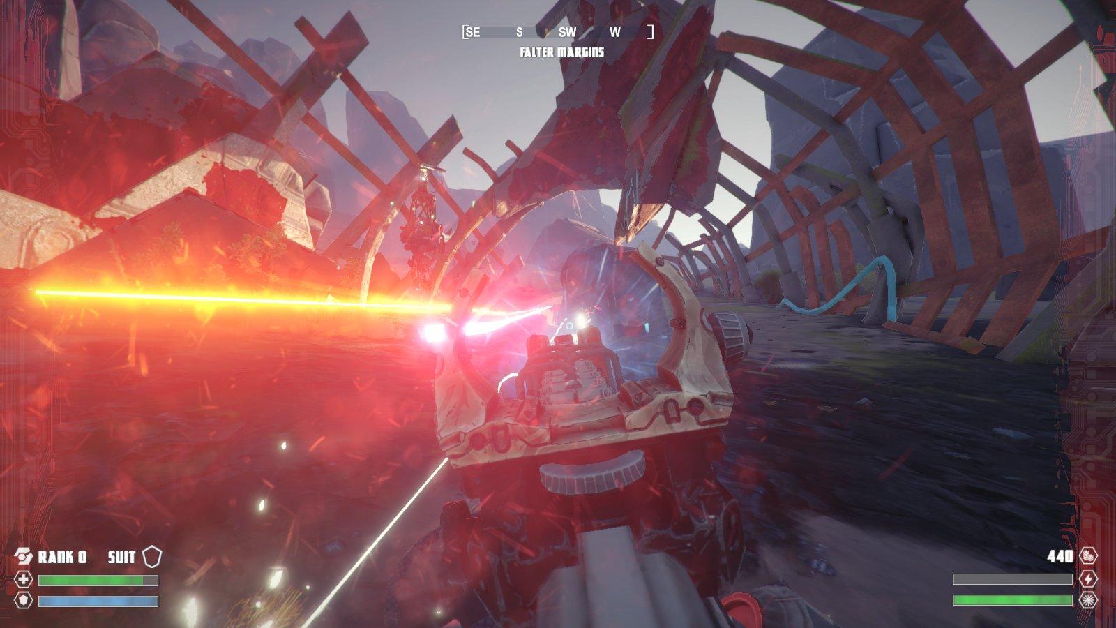 The Signal From Tölva Screenshot 2