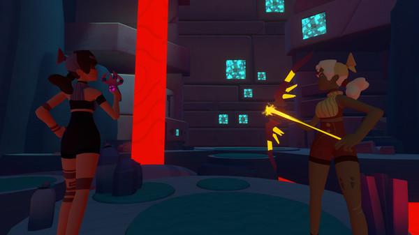 Скриншот №5 к Windlands 2