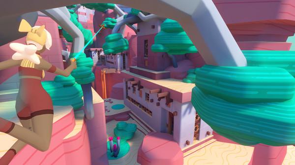 Скриншот №1 к Windlands 2