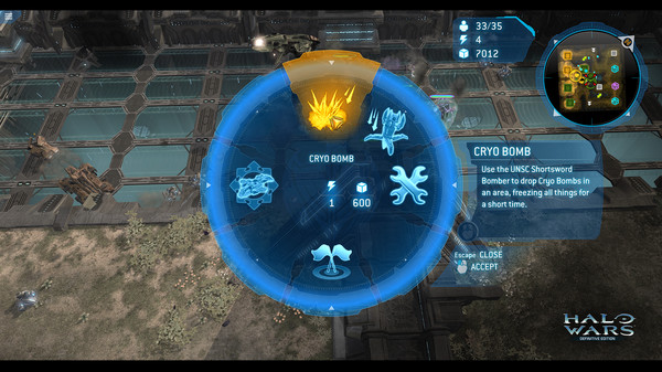 Halo Wars: Definitive Edition screenshot