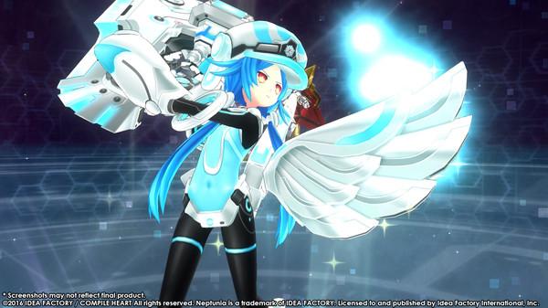 Megadimension Neptunia VII v1.0 Plus 20 Trainer-FLiNG
