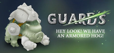 Game Banner Guards