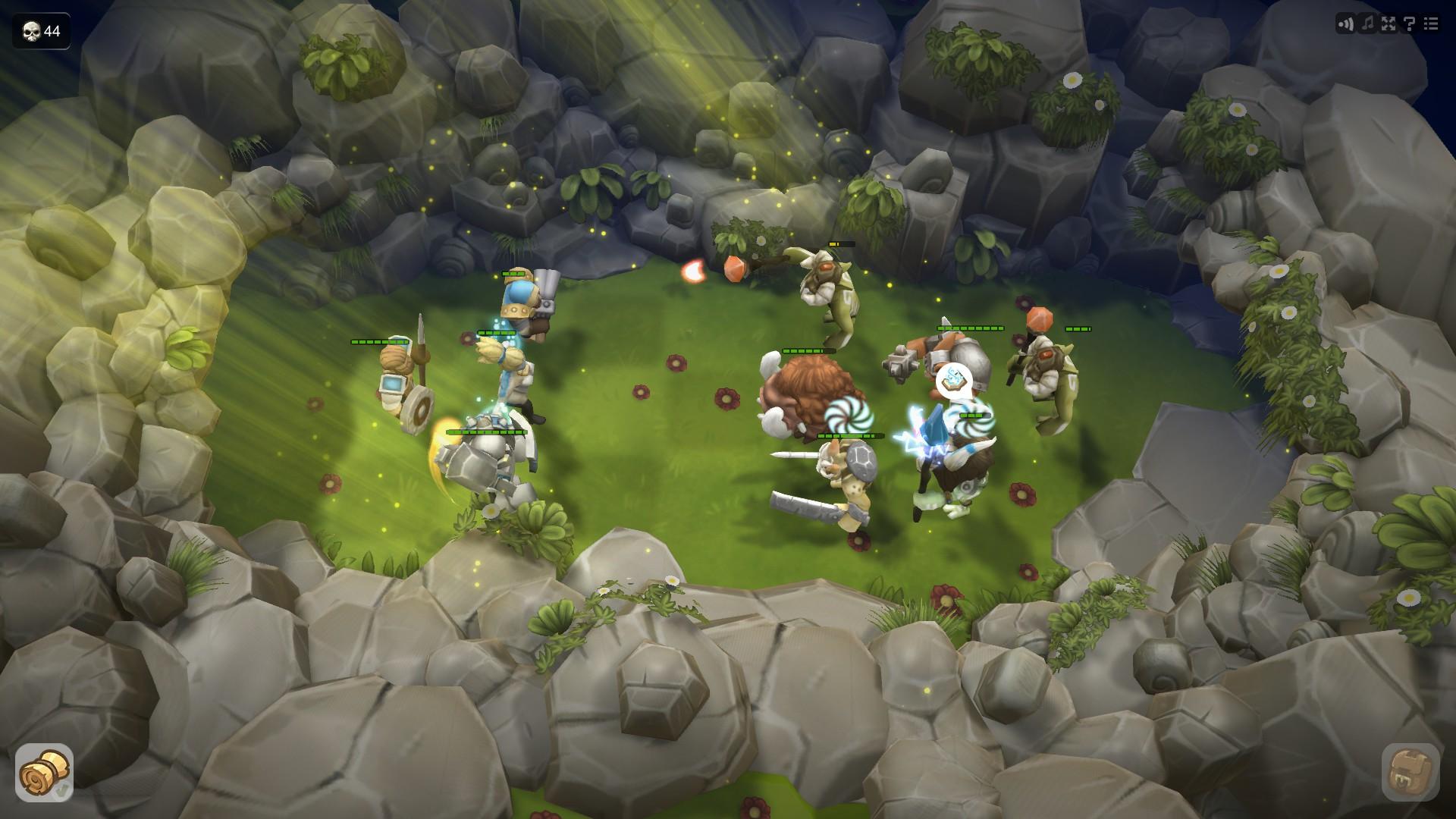 Guards Screenshot 2