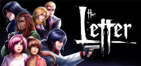 The Letter - Horror Visual Novel Cover Image