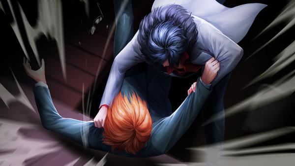 Скриншот №4 к The Letter - Horror Visual Novel