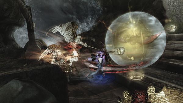 Скриншот №6 к Bayonetta