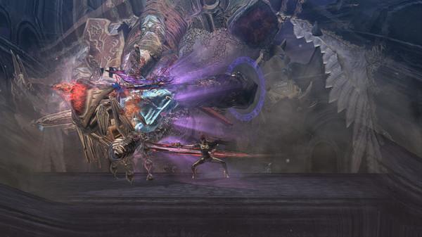 Скриншот №12 к Bayonetta