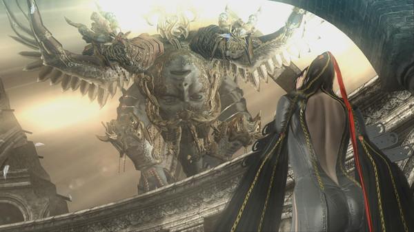 Скриншот №8 к Bayonetta