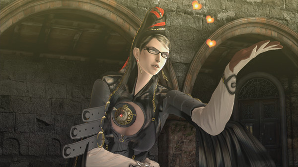 Bayonetta v1.0 Plus 11 Trainer-FLiNG