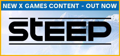 Steep™ Cover Image
