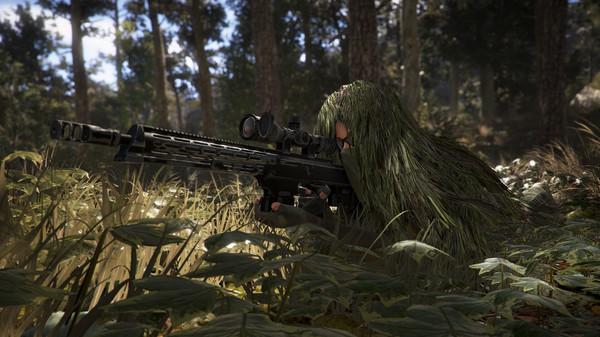 Скриншот №2 к Tom Clancys Ghost Recon® Wildlands