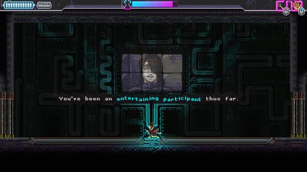Скриншот №7 к Katana ZERO