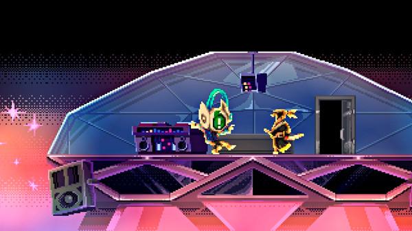 Скриншот №12 к Katana ZERO
