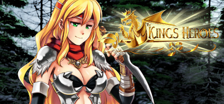 Game Banner The King's Heroes