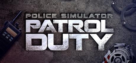 Police Simulator Patrol Duty-CODEX