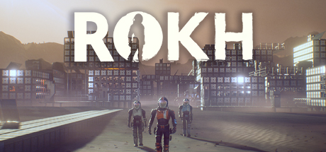 ROKH Cover Image