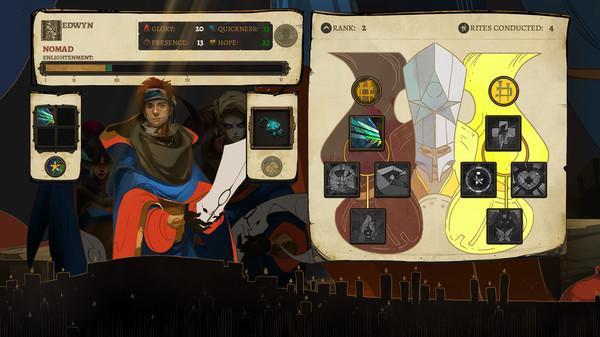 Скриншот №3 к Pyre