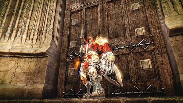 Скриншот №10 к Darksiders Warmastered Edition