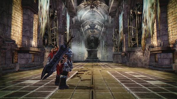 Скриншот №7 к Darksiders Warmastered Edition