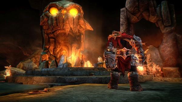 Скриншот №16 к Darksiders Warmastered Edition