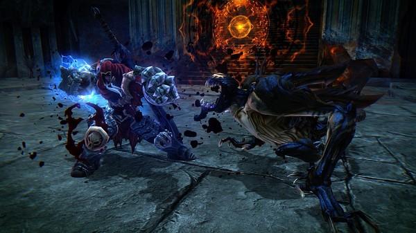 Скриншот №17 к Darksiders Warmastered Edition