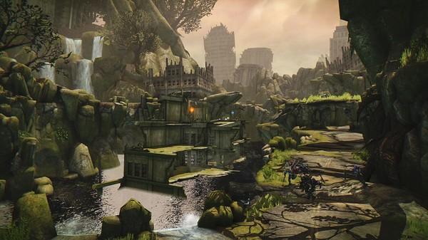 Скриншот №8 к Darksiders Warmastered Edition