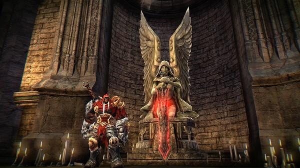 Скриншот №18 к Darksiders Warmastered Edition