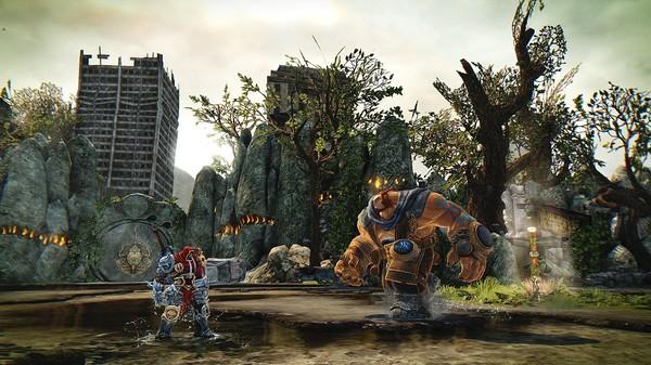 Скриншот №12 к Darksiders Warmastered Edition