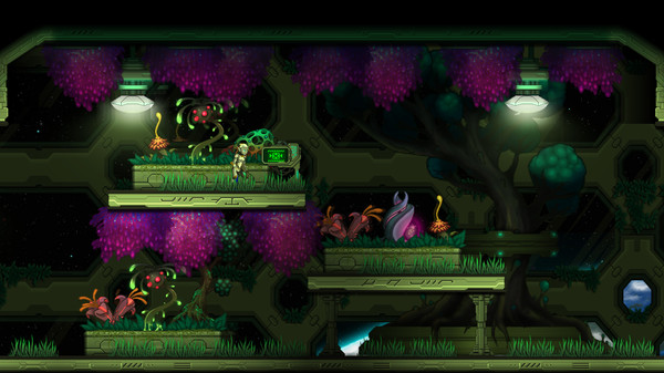 Скриншот №9 к Ghost 1.0