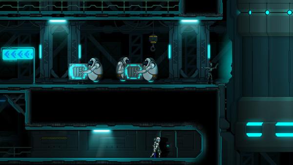 Скриншот №5 к Ghost 1.0