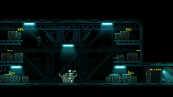 Скриншот №1 к Ghost 1.0