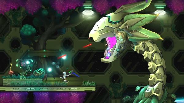Скриншот №3 к Ghost 1.0