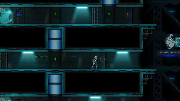 Скриншот №8 к Ghost 1.0