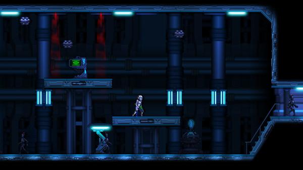 Скриншот №11 к Ghost 1.0