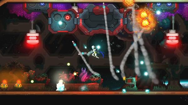 Скриншот №6 к Ghost 1.0