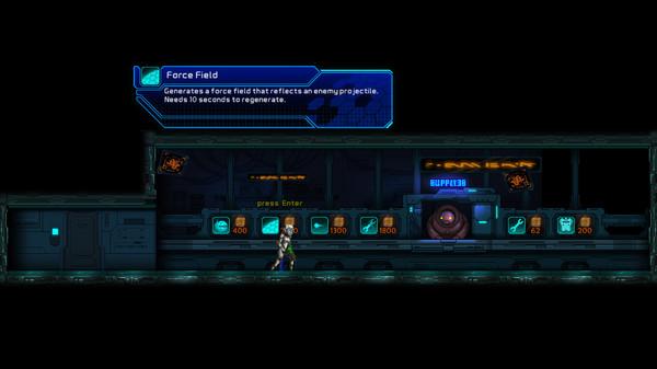 Скриншот №12 к Ghost 1.0