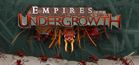 Empires of the Undergrowth Cover Image
