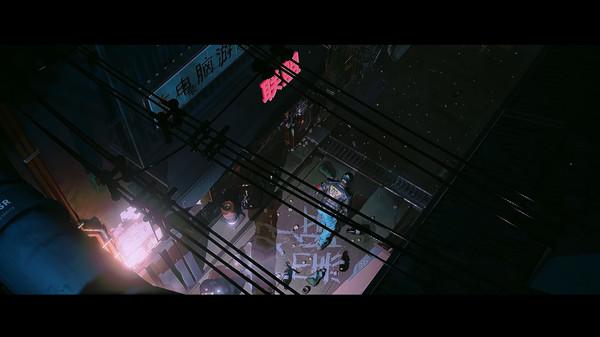 Скриншот №14 к RUINER