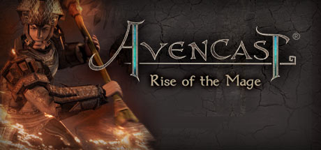 Avencast: Rise of the Mage Cover Image