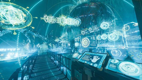 Скриншот №6 к VRMark