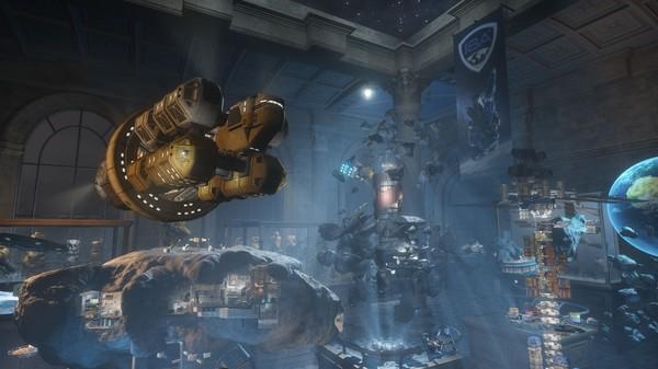 Скриншот №7 к VRMark