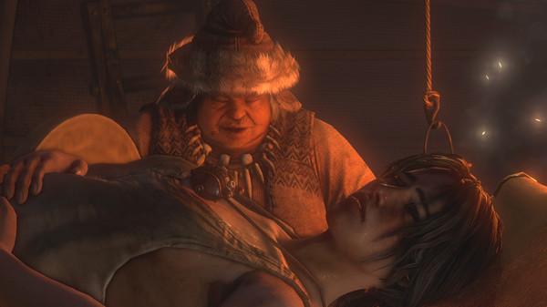 Syberia 3 скриншот
