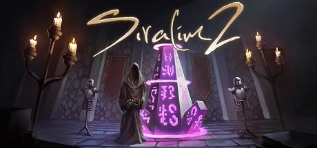 Siralim 2 Cover Image