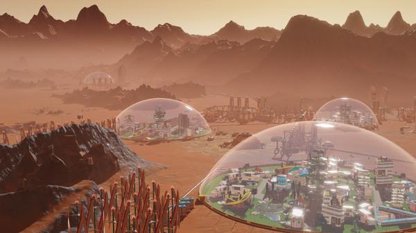 Скриншот №5 к Surviving Mars