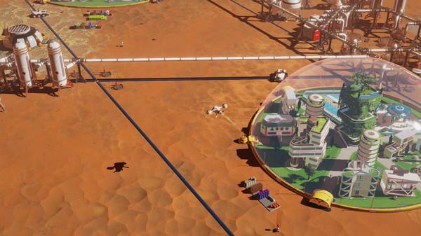 Скриншот №7 к Surviving Mars
