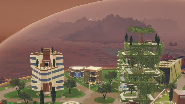Скриншот №3 к Surviving Mars