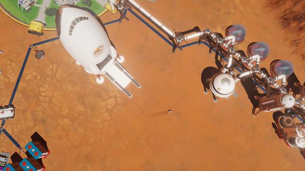 Скриншот №2 к Surviving Mars