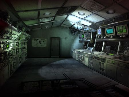Скриншот №7 к Syberia